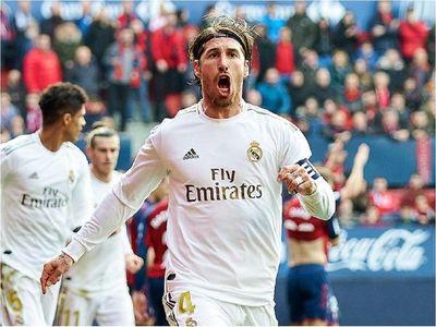Sergio Ramos rememora la undécima Champions del Real Madrid