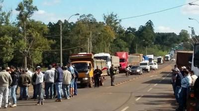 La atención básica es esencial para mantener la seguridad de los camioneros en la pandemia