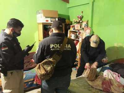 Ocho personas detenidas tras desbaratar red de sextorsión en Encarnación