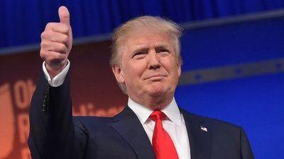 """Trump amenaza con """"cerrar"""" redes sociales tras recibir aviso de Twitter"""