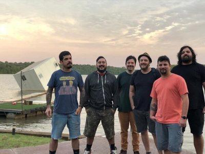 Kita Pena estrena docuserie sobre la historia de la banda
