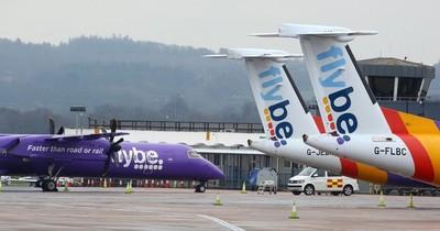 Turbulento panorama para el sector aéreo mundial por la pandemia