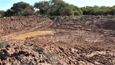 Pobladores de Virgen de Fátima están preocupados porque ya no cuentan con agua