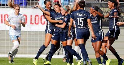 Fútbol femenino sería el primero en volver en Estados Unidos
