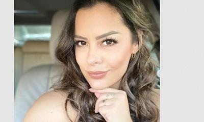 """Larissa Riquelme opinó sobre los casos de Covid-19 """"sin nexo"""""""