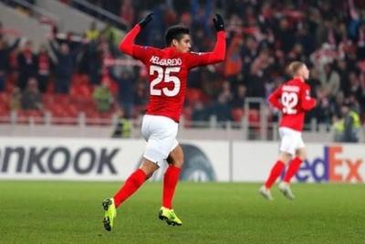 HOY / La liga rusa recibe autorización para jugar partidos con espectadores