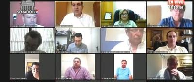 Compras COVID19: Comisión especial de control remite denuncias a la Fiscalía