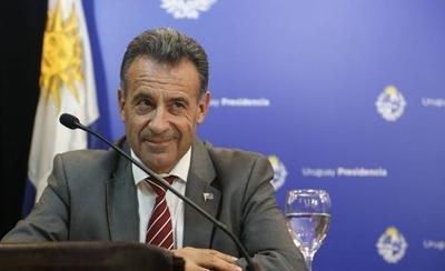 """HOY / """"Paraguay fue muy estricto con las medidas y tampoco le ha ido mal"""", dice ministro uruguayo"""