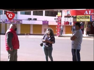 ARGENTINOS SOBREVIVEN DE LA CARIDAD Y PIDEN REGRESAR A SU PAÍS