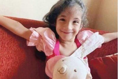 Hay tres sospechosos de la desaparición de Juliette, afirman abogados