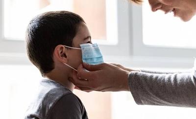 HOY / Niños están en riesgo ante extraño síndrome inflamatorio asociado al COVID-19