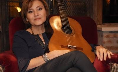 """HOY / """"Japoreka"""": La iniciativa virtual con la que Berta Rojas insta a hacer música de los tiempos del COVID-19"""