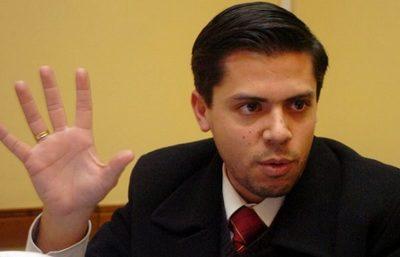 Defensa de Miguel Cuevas presentará recusación contra fiscal Piñánez