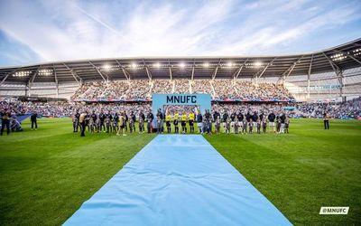 MLS: entrenamientos en pequeños grupos