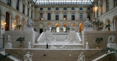 Francia, rumbo a la normalidad con reapertura de restaurantes, cafés y museos