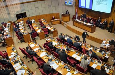 Violando la Constitución Nacional el Senado pretende interpelar a Mario Abdo