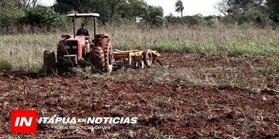 INVERTIRÁN GS. 3.000 MILLONES PARA EL PROYECTO ÑEMITY EN ITAPÚA