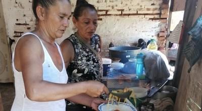 Vaticano destaca labor heroica de la mujer paraguaya en tiempos de pandemia