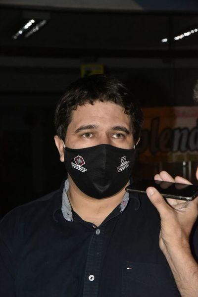 Fiscalía presenta acusación por presunto acoso sexual en Copaco