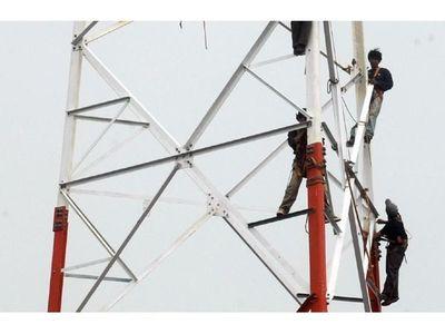 Ataque a antena: Feprinco pide seguridad a inversión