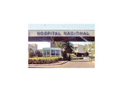 Pacientes con cáncer   exigen atención en Hospital de Itauguá