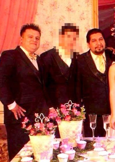 Kelembú y su hijastro incurrieron en tráfico de influencias para habilitar surtidor ilegal