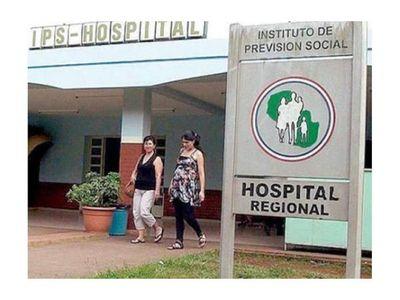 Mujer recuperada del coronavirus dio a luz ayer en Encarnación