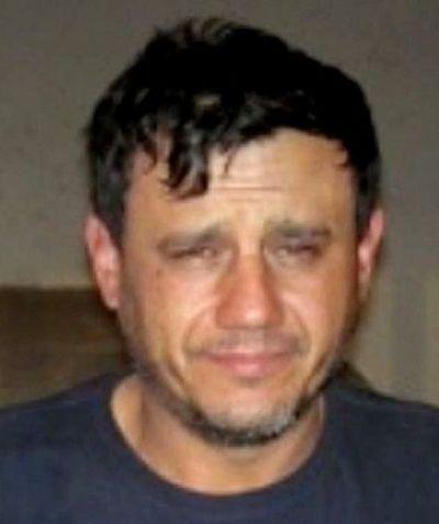 Detienen en Brasil al presunto autor material del asesinato de Pablo Medina y Antonia Almada