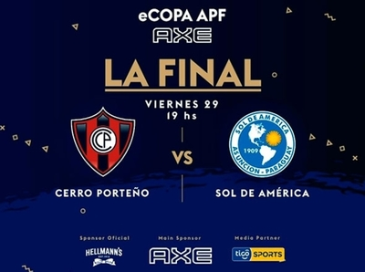 Cerro Porteño y Sol de América van por la gloria