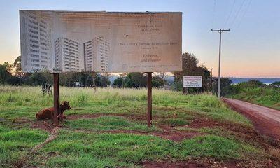 Surtidor cerca de la Costanera aprobado  ilegalmente por la Junta, es de Kelembú – Diario TNPRESS