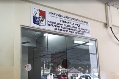 Comuna fernandina no aplicará multas por licencias vencidas