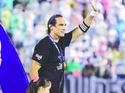 Roque habló con Berizzo sobre su retorno a la Sele