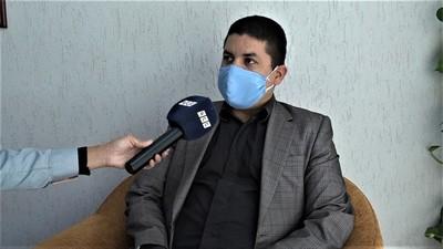 """""""Bajo ninguna circunstancia pienso en la renuncia"""", advierte el Dr. Silvio Yudis"""