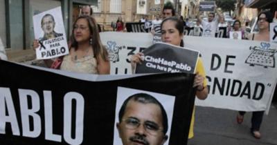 Capturan en Brasil al presunto autor del asesinato del periodista Pablo Medina