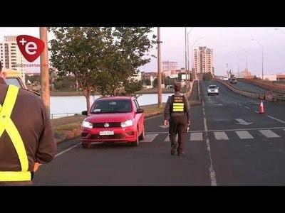 CAMINERA NO CONTROLARÁ DOCUMENTOS VENCIDOS HASTA EL 30 DE JUNIO