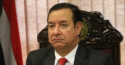 """Miguel Cuevas recusa a fiscales """"por violación del principio de objetividad"""""""