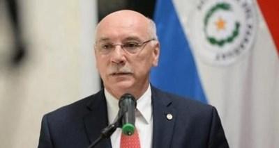 Pandemia retrasó avance de negociaciones del Mercosur, indicó excanciller