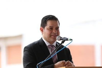 Abogado afirma que hay un error en informe del perito de la Fiscalía en el caso del intendente de Concepción