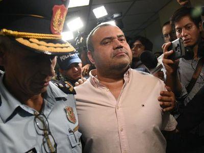 Caso Ronaldinho: Juez confirma prisión de Wilmondes Sousa Lira