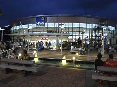 Ciudad del Este: Grandes comercios ultiman detalles para mudarse al Dutti Free de Foz