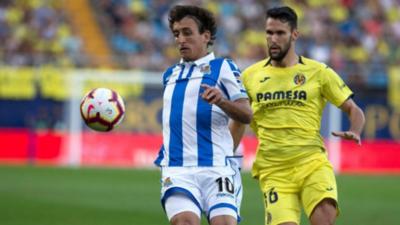 LaLiga arranca el 11 de junio con el Sevilla-Betis