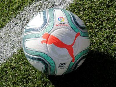 La Liga de España se reanudará con un derbi