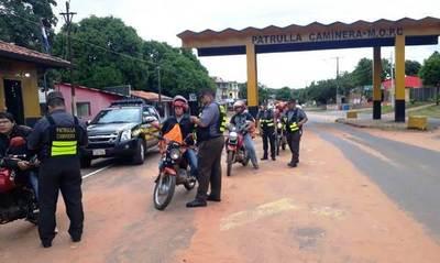 """Covid-19: Caminera da """"tregua"""" a conductores hasta el 30 de junio • Luque Noticias"""