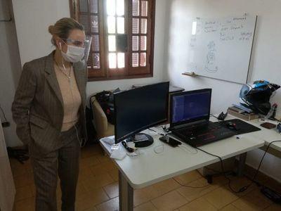 Fiscalía investiga acceso indebido a datos de empresa de courier