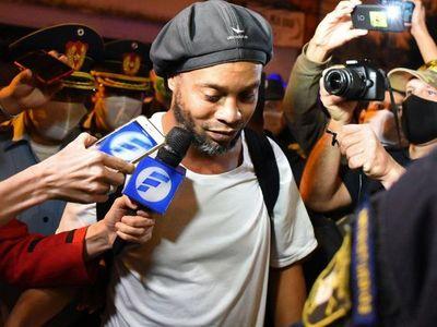 Lo nuevo en el caso Ronaldinho