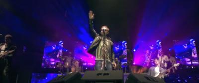 """Kchiporros lanzó nuevo álbum: """"Al cambio no hay que tener miedo. Es parte de crecer"""""""