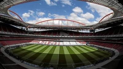 HOY / La Liga de Portugal se disputará en 16 estadios a partir del 3 de junio
