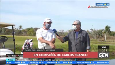 HOY / Carlos Franco Country and Golf Club en Arroyos y Estero