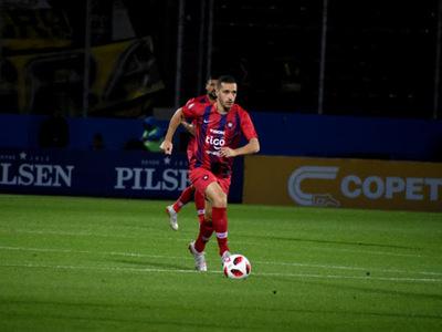Marcelo Palau y la nueva motivación del futbolista