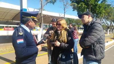 """Anuncian máxima seguridad durante """"Kure Luque Ára"""" • Luque Noticias"""